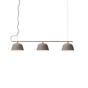 Muuto Ambit Rail Suspension Taupe