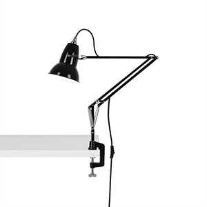 Anglepoise Original 1227 Lampe avec Pince