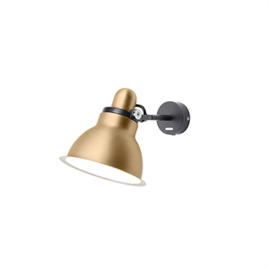 Anglepoise Type 1228 Metallic Applique Murale Gold Lustre