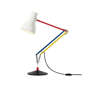Anglepoise Type 75 Lampe à Poser Anglepoise + Paul Smith Edition 3