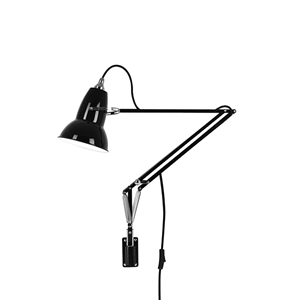 Anglepoise Original 1227 Lampe avec Support Au Mur