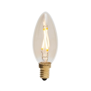 E14 LED 4W 360Lm 2500K - Dimmable - Tala Candle
