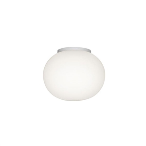 Flos Glo-Ball Mini C/W Applique Murale et Plafonnier