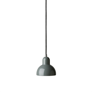 Fritz Hansen Kaiser Idell 6722 Suspension Smooth Slate