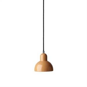 Fritz Hansen Kaiser Idell 6722 Suspension Soft Ochre