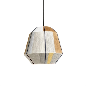 HAY Bonbon Earth Stones Suspension Gris