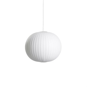 HAY Nelson Ball Bubble Suspension Moyen Blanc