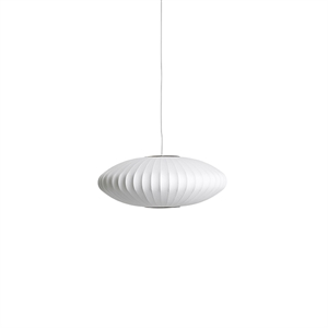 HAY Nelson Saucer Bubble Suspension Petit Blanc