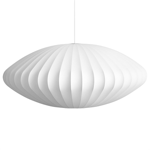 HAY Nelson Saucer Bubble Suspension XL Blanc