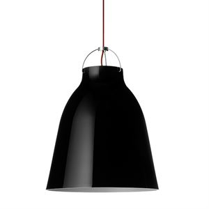 Lightyears Caravaggio Suspension P3 Noir
