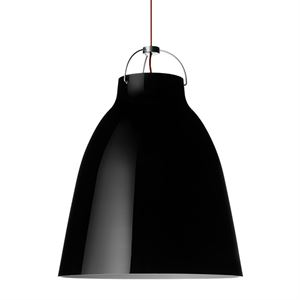 Lightyears Caravaggio Suspension P4 Noir