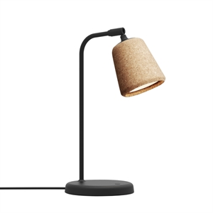 NEW WORKS Material Lampe à Poser Natural Cork