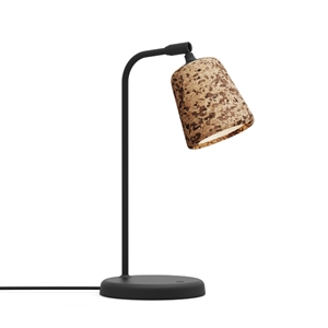 NEW WORKS Material Lampe à Poser Mixed Cork