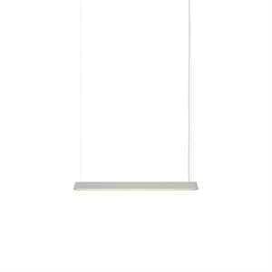 Muuto Linear Suspension Grise Petite
