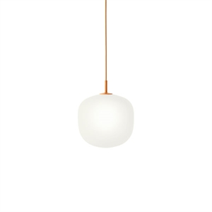 Muuto Rime Suspension Orange Ø25