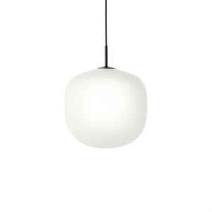 Muuto Rime Suspension Noir Ø37