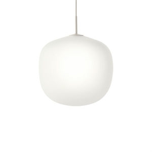 Muuto Rime Suspension Gris Ø45