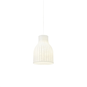 Muuto Strand Suspension Ø28 Blanc