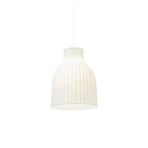 Muuto Strand Suspension Ø40 Blanc
