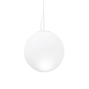 Nemo Asteroide 50 bianco Suspension Blanc