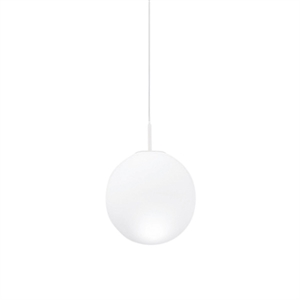 Nemo Asteroide 30 bianco Suspension Blanc