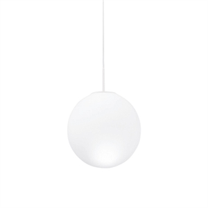 Nemo Asteroide 40 bianco Suspension Blanc