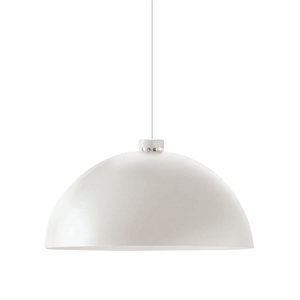 Nemo Coupole Suspension Blanc