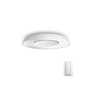 Philips Hue Connected Still Plafonnier Blanc