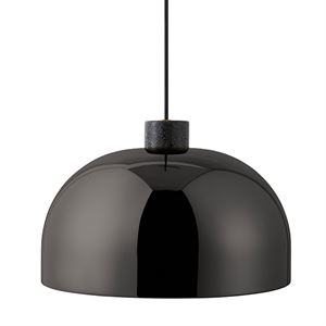 Normann Copenhagen Grant Suspension Grand Noir