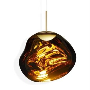 Tom Dixon Melt Suspension LED Gold Grand