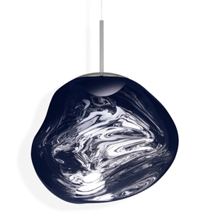 Tom Dixon Melt Suspension LED Fumée Grand