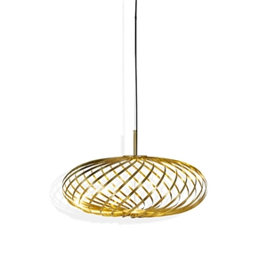 Tom Dixon Spring Petit Suspension Laiton