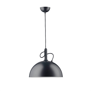 WATT A LAMP Adjustable Suspension Noir