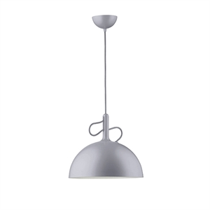 WATT A LAMP Adjustable Suspension Gris