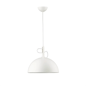 WATT A LAMP Adjustable Suspension Blanc