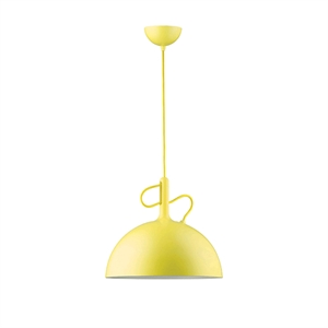 WATT A LAMP Adjustable Suspension Jaune
