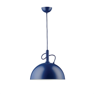 WATT A LAMP Adjustable Suspension Bleu