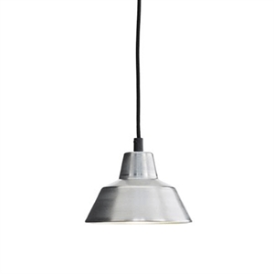 Made By Hand Lampe dAtelier Suspension Aluminium W1