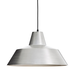 Made By Hand Lampe dAtelier Suspension Aluminium W4