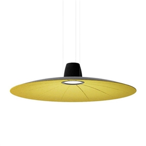 Martinelli Luce Lent Suspension Jaune