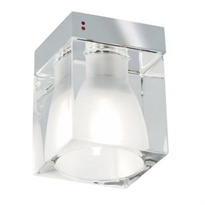 Fabbian Ice Cube Downlight Plafonnier