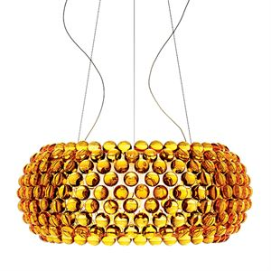 Foscarini Caboche Suspension Grande Or