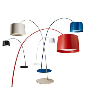 Foscarini Twiggy Lampadaire LED
