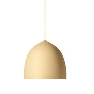 Fritz Hansen Suspence P1,5 Suspension Pale Pearl