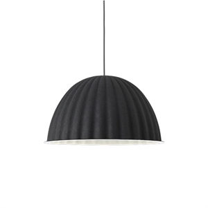 Muuto Under The Bell Ø55 Noir