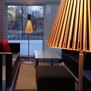 Secto Secto 4210 Gulvlampe Stemning