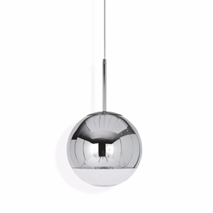 Tom Dixon Mirror Ball Suspension Petit