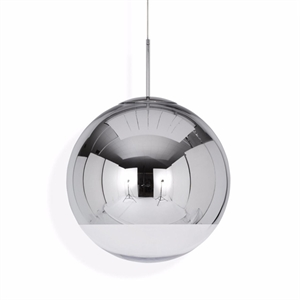 Tom Dixon Mirror Ball Suspension Grand