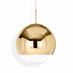 Tom Dixon Mirror Ball Or Suspension Grand