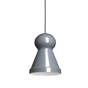 WATT A LAMP PLAY Suspension Gris foncé